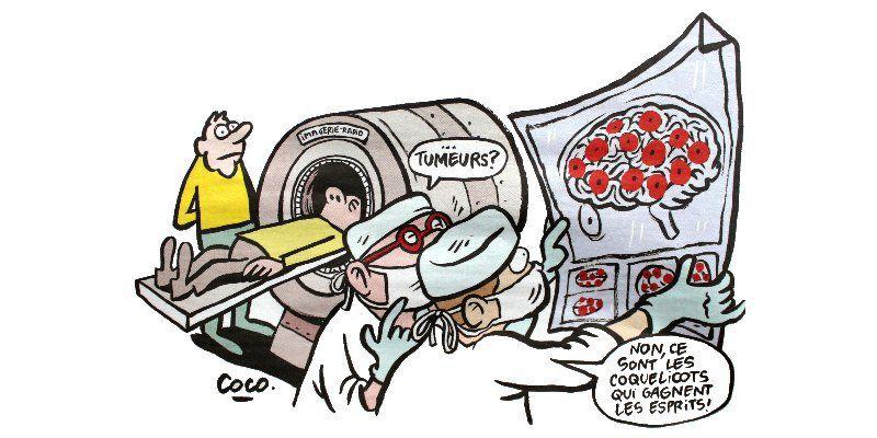 Coco - Charlie Hebdo N°1416 - Mercredi 11 septembre 2019