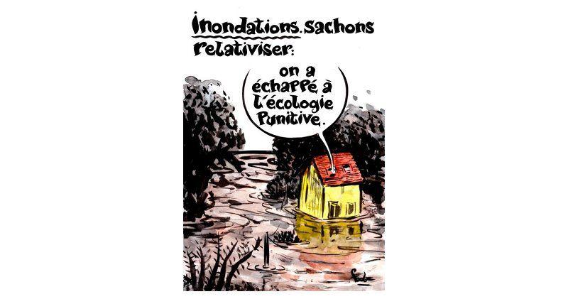 Foolz - Charlie Hebdo (2014) - (Tellement d'actualité...)