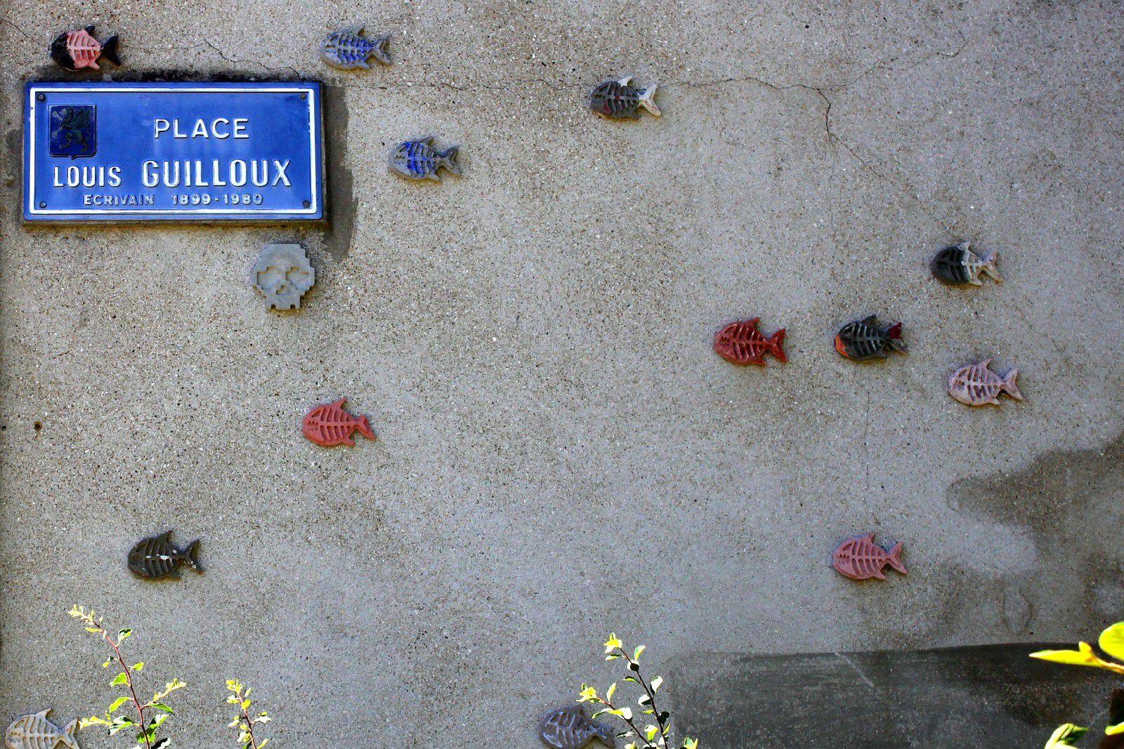 Saint Brieuc (1) - Jeudi 6 août 2020