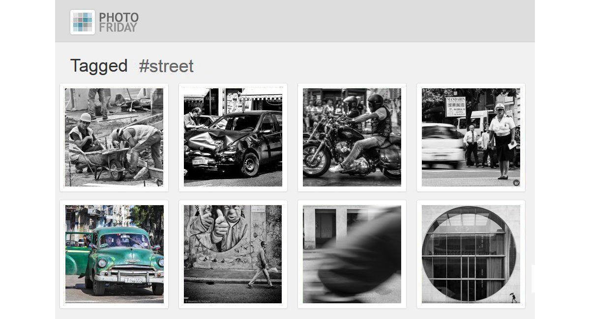 Mon défi photo : #street