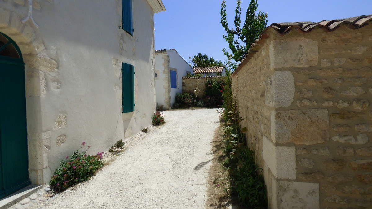 Talmont- sur-Gironde.