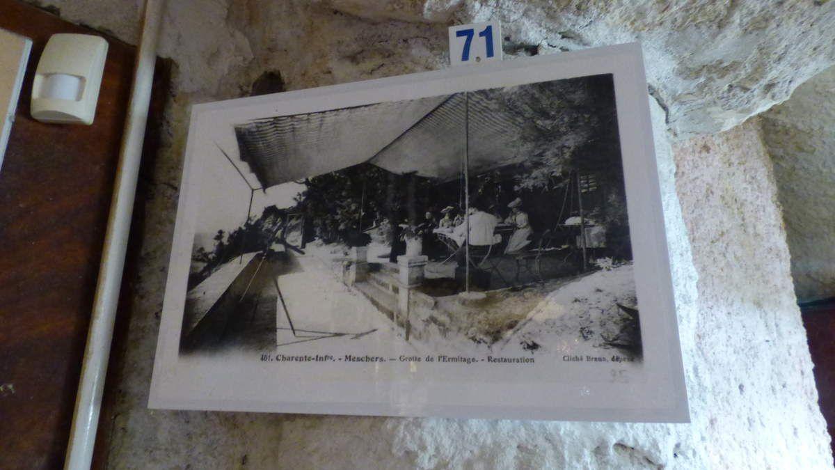 Les grottes de Matata / 2eme partie.
