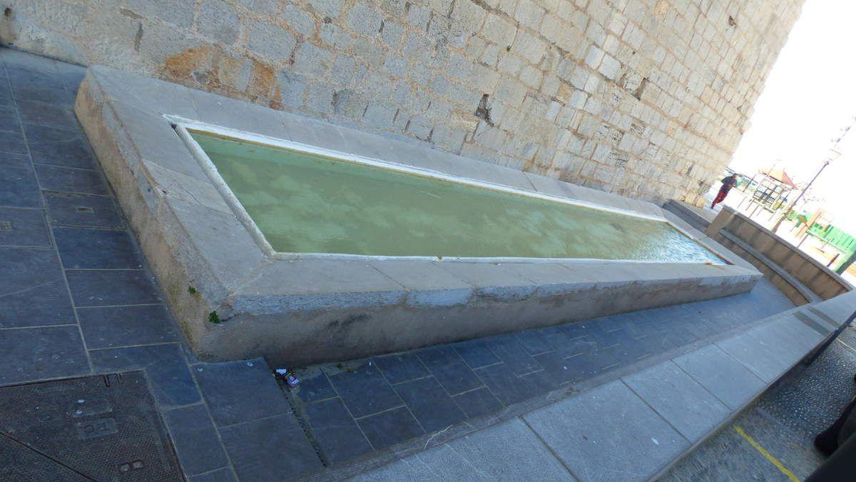 Une perle de la côte espagnole: Peñiscola.