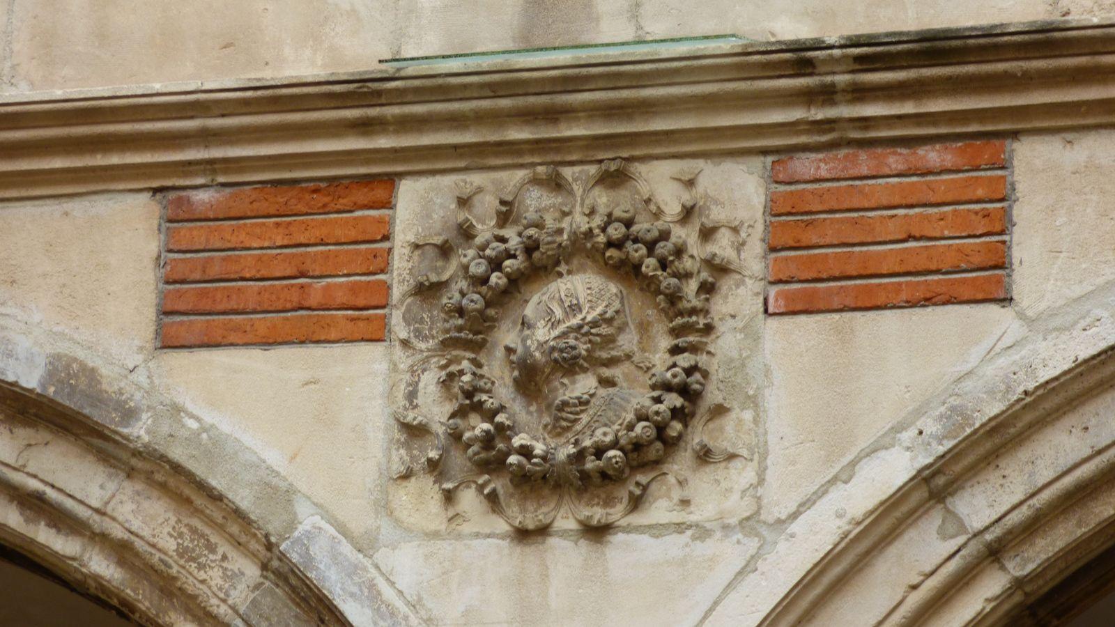 Hôtel Thomas de Montval/ Toulouse.