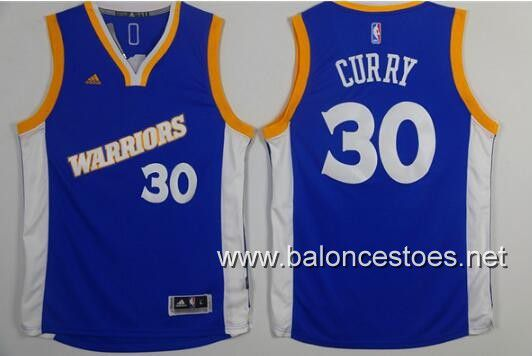 Nuevo camiseta de baloncesto Golden State Warriors 2016-17 ... 5e855771bc7