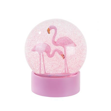 Deco flamant rose : on va voir la vie en rose