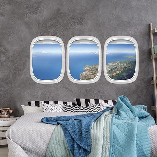 Les tendances de décoration de chambre à adopter