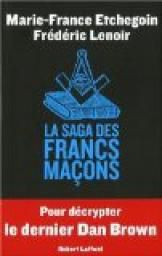 RECENSION : LA SAGA DES FRANCS-MACONS