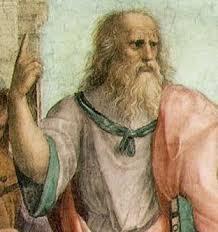 Socrate Ce qui est en haut est comme....