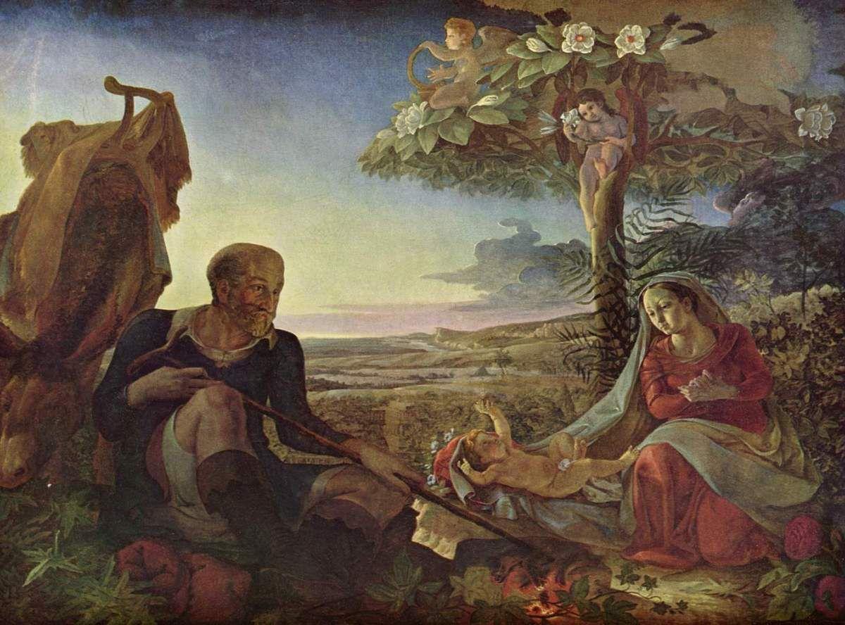 Symbolisme Philipp Otto Runge