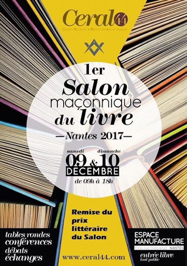 SALON A NANTES