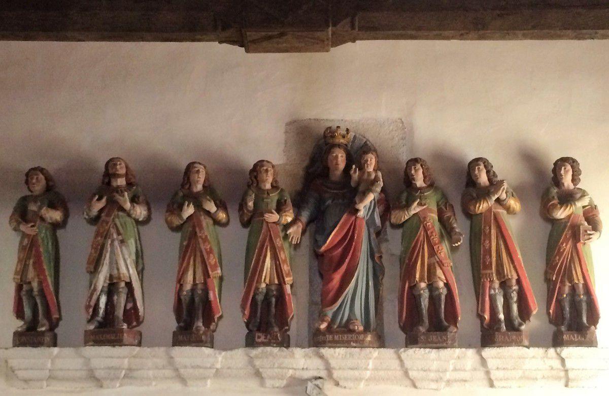 Les 7 dormants d'Ephèse  Photo Jean-Claude T