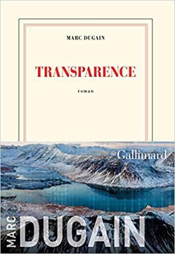 RECENSION : TRANSPARENCE.....
