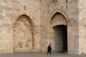 Porte de Jérusalem