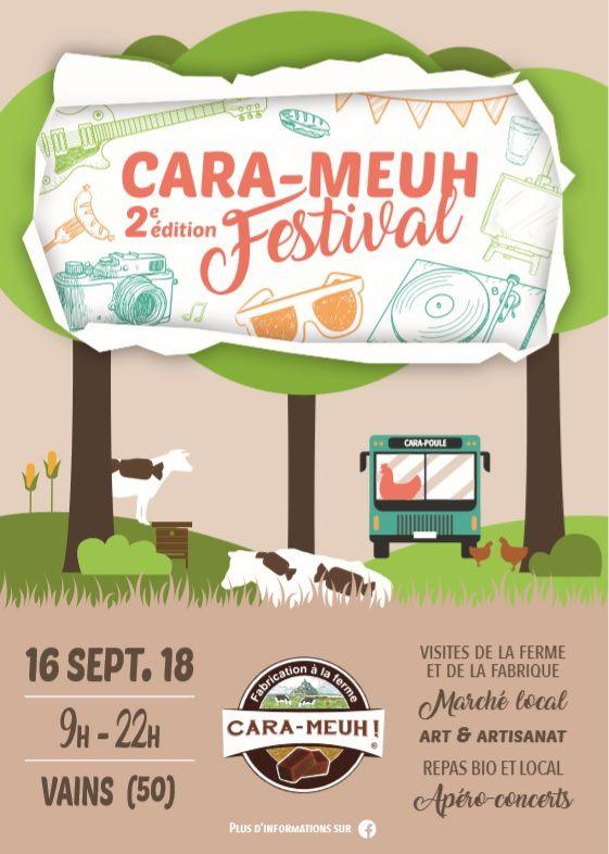 Festival Cara-Meuh