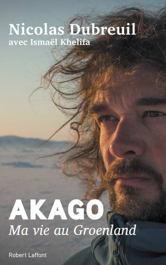 Akago, de Nicolas Dubreuil