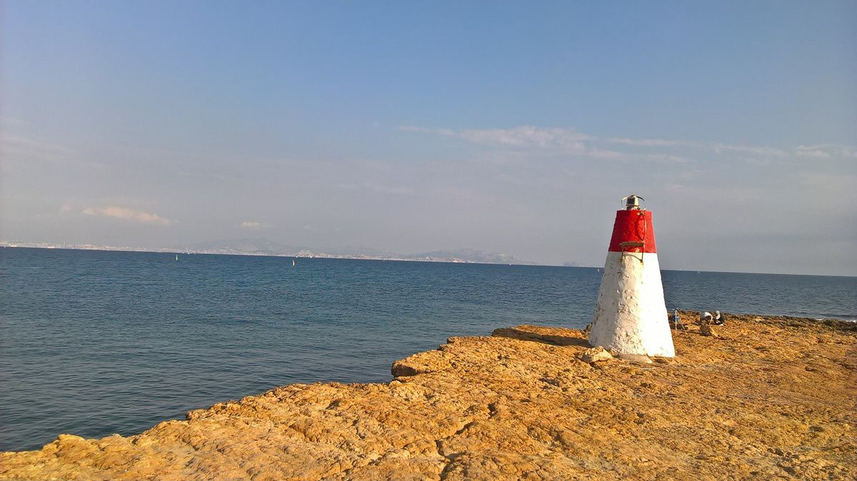 phare de Carry