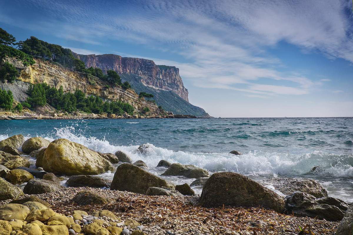 cassis cover image