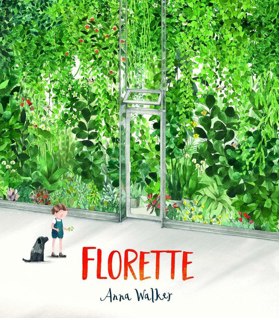 Florette d'Anna Walker