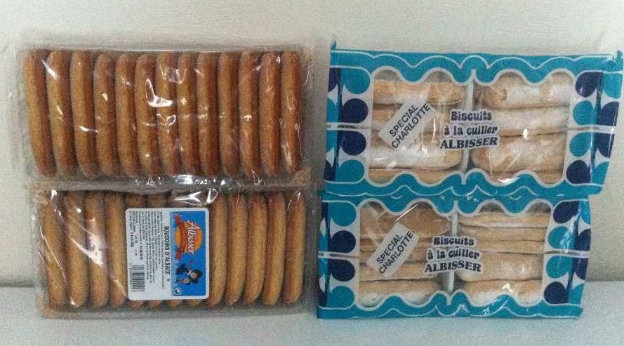 Biscuiterie Albisser