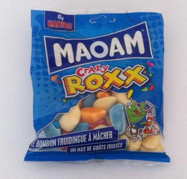 Maoam Crazy Roxx