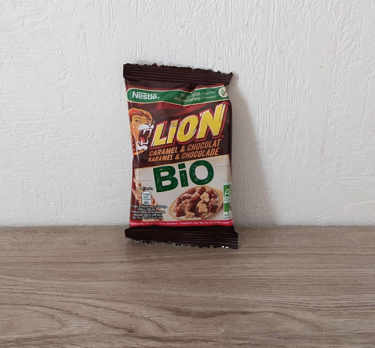 Céréales LIONBio