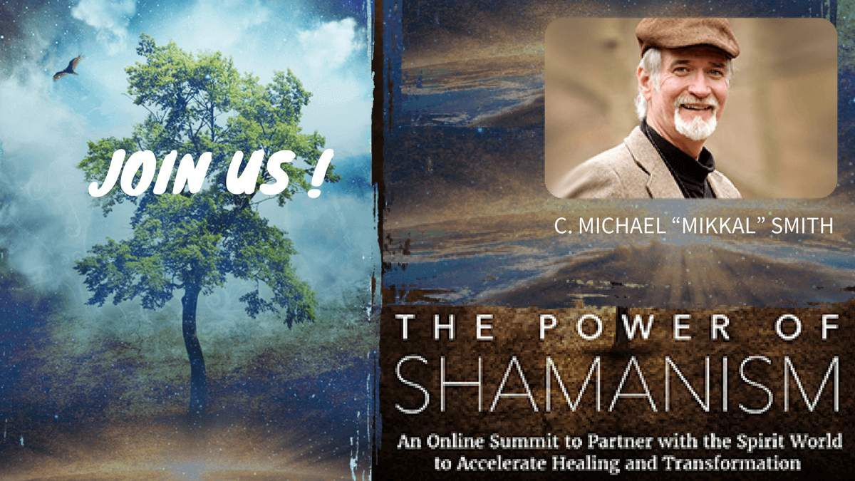 The Power of Shamanism (Sounds True) ...