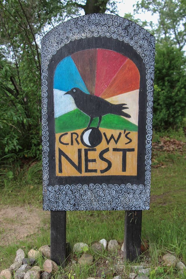 Calendrier des stages de Crows Nest