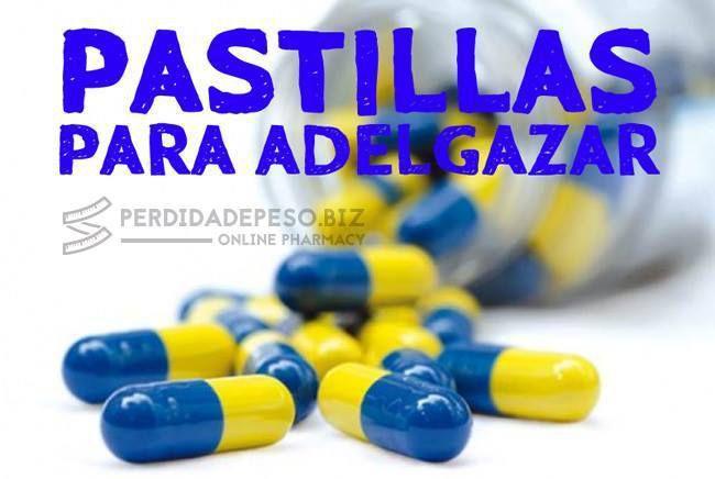 pastillas para adelgazar de sibutramina
