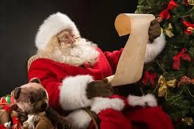 Ma wishlist de Noel  My Christmas wishlist