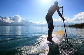 Les sports d 'été-Summer sports