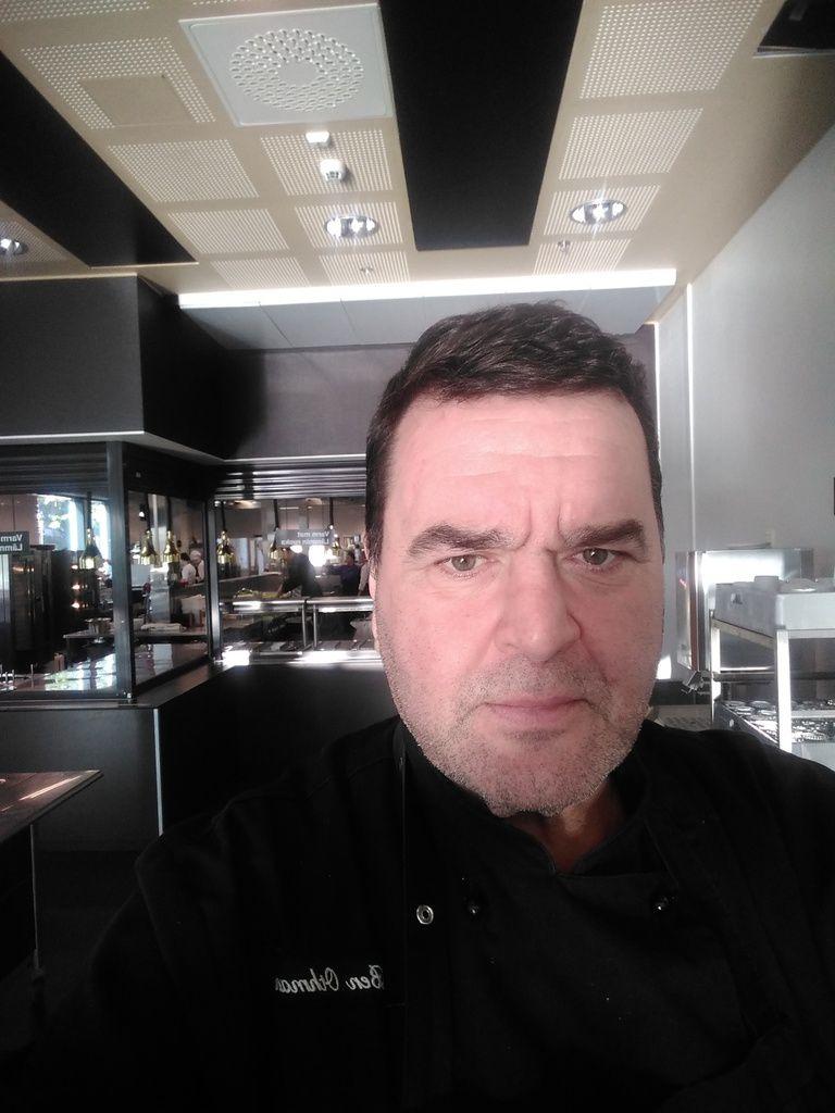 Taoufik Ben Othman Chef Toto-Taoufik Ben Othman Toto Chef