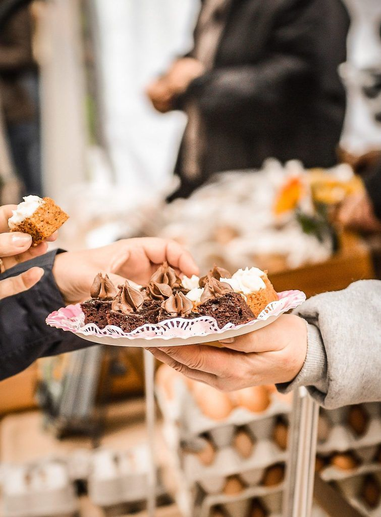 Fiskars Slow Food Festival 2019