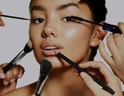 Tarte Winter Wonderglam Luxe Makeup