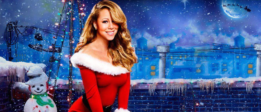 All I Want For Christmas Is You : The Movie !