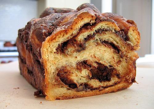 Krantz Cake Spéculoos-Chocolat