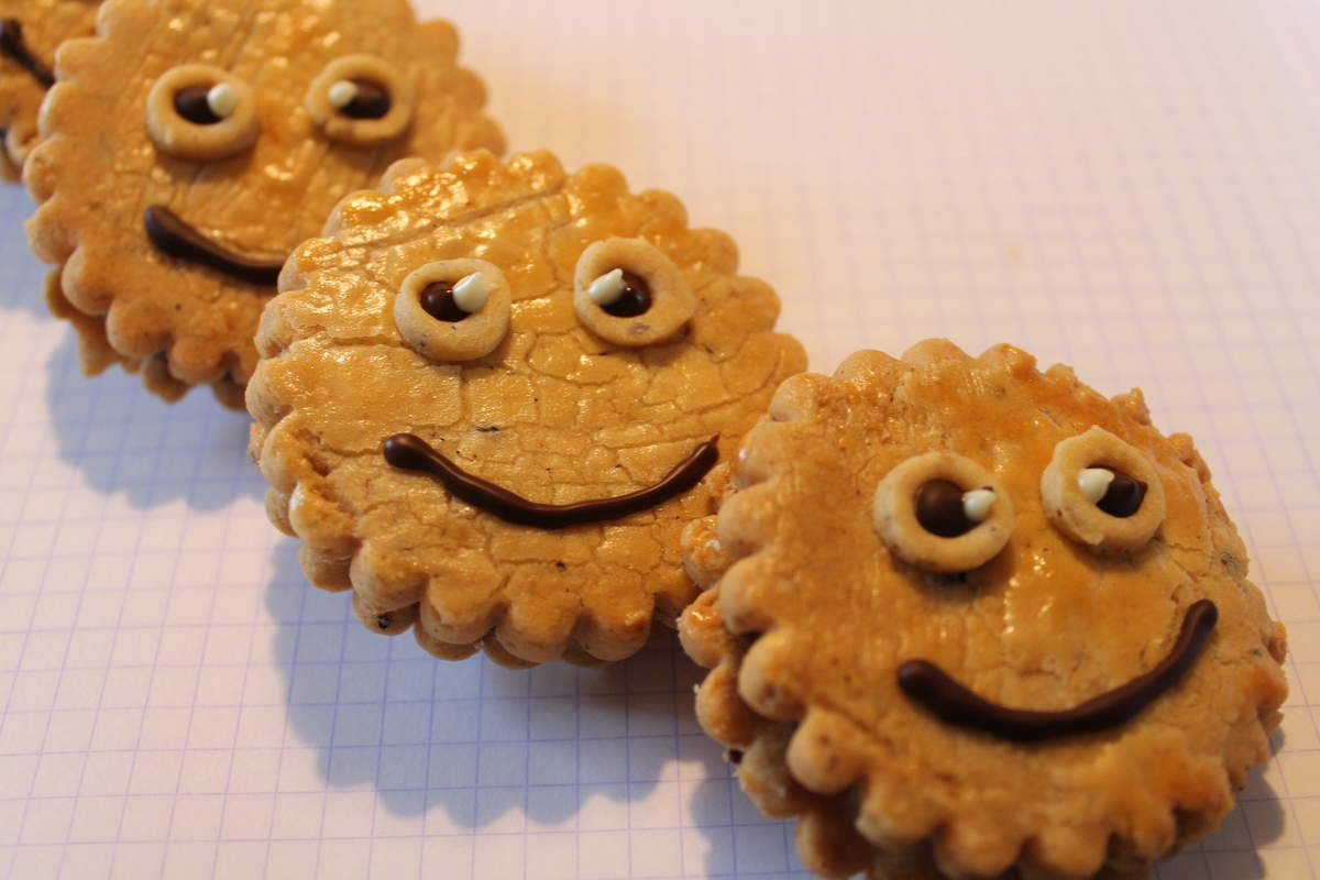 Les Chocos Smile