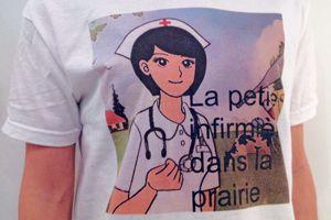 La tournée de tous les dangers (texte écrit pour l'infirmière libérale magazine)