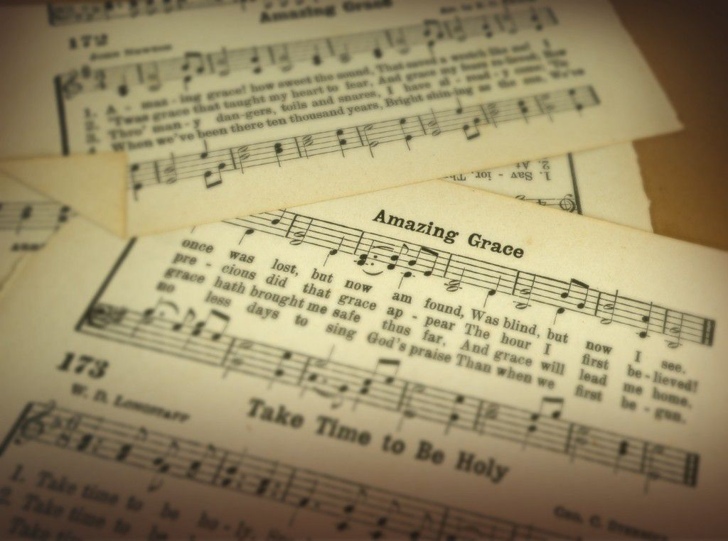 Good and Bad Hymns - Everlasting Truth