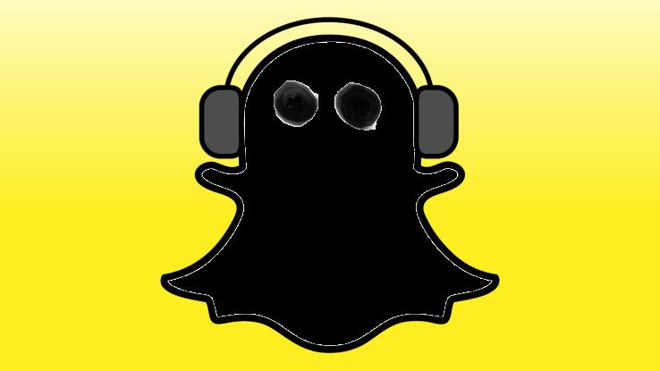Hé! Snapchat analysé!