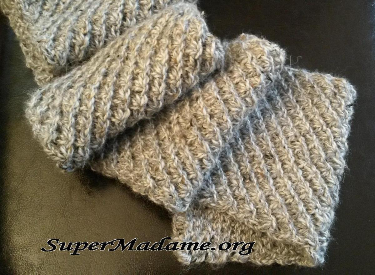 Modèles de tricot gratuits