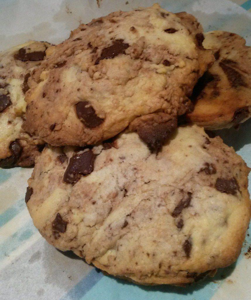 les meilleurs cookies américains faciles