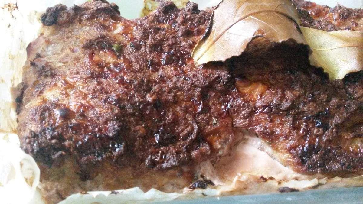 pain de viande Pour changer des plats classiques
