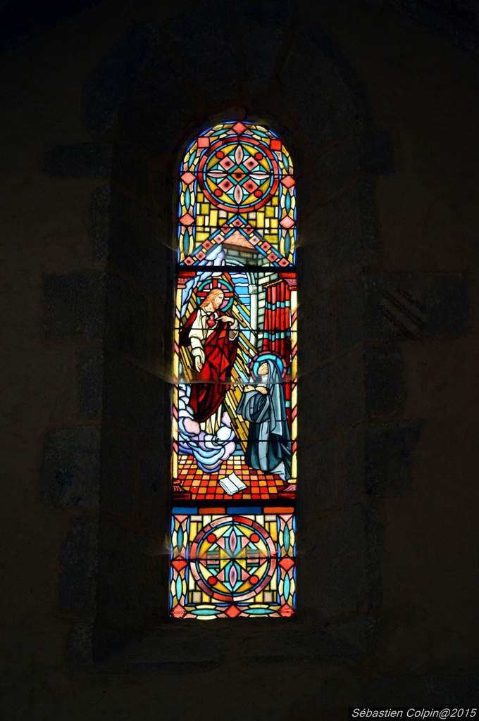 """Une belle journée découverte dans le village de Saint Salvadour en Corrèze avec son Eglise, son musée Antoine Paucard ainsi que le fameux restaurant typiquement corrézien """"La ferme du Léondou"""" où nous nous sommes régalés..."""