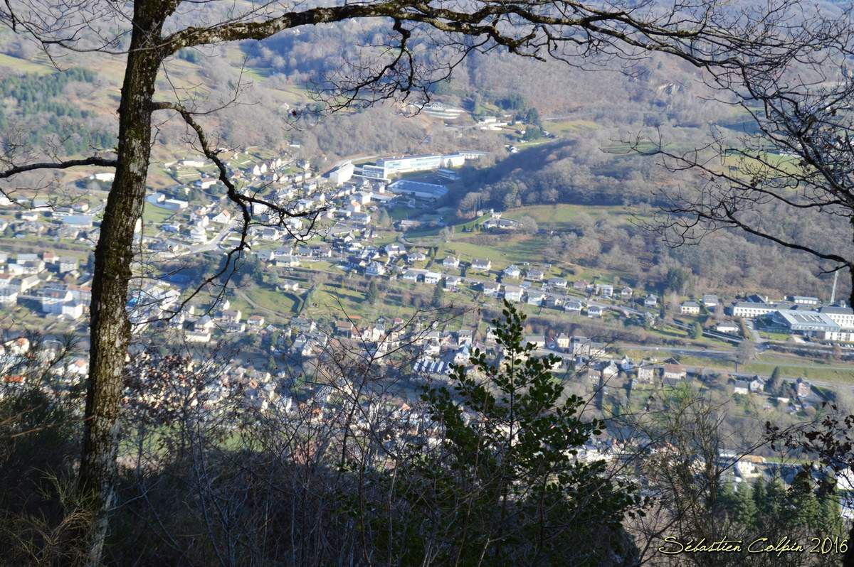 Puy de Sancy, le Plomb du Cantal, le plateau des orgues, le château de Val