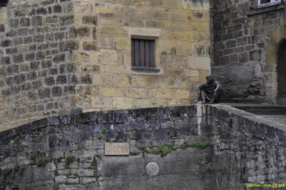 Sarlat la canéda, capitale du périgord noir