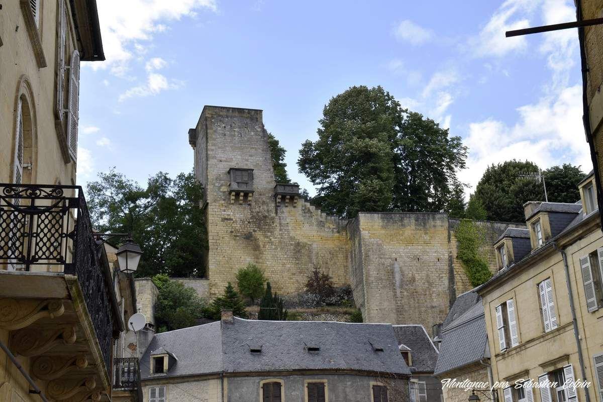 Montignac en Dordogne