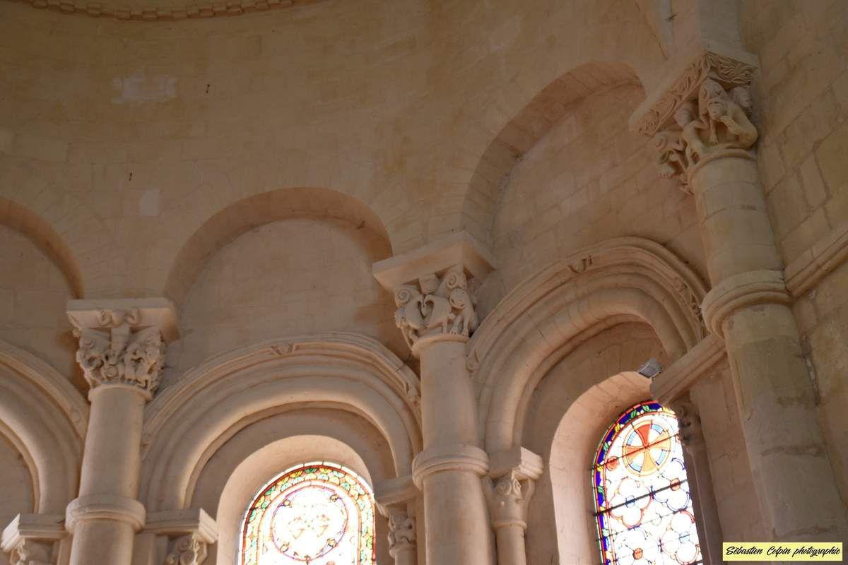 Église Notre-Dame de la Nativité de Cénac et Saint-Julien en Dordogne