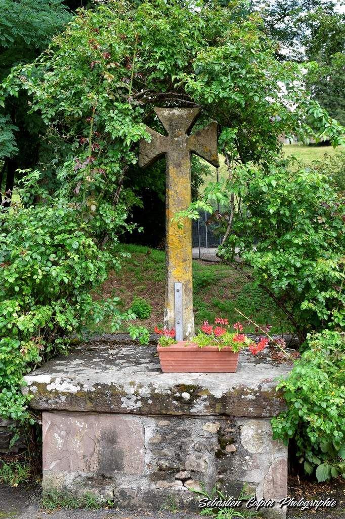 Le Pescher, magnifique village du midi-corrézien