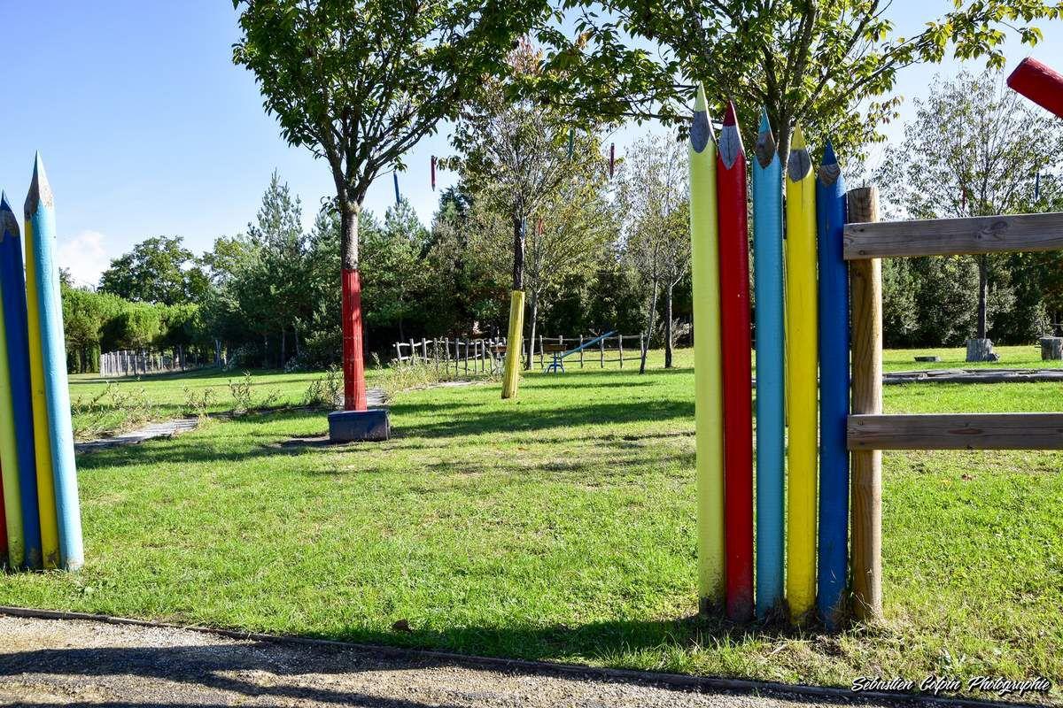 Les jardins de Colette à Varetz en Corrèze, un espace de toute beauté